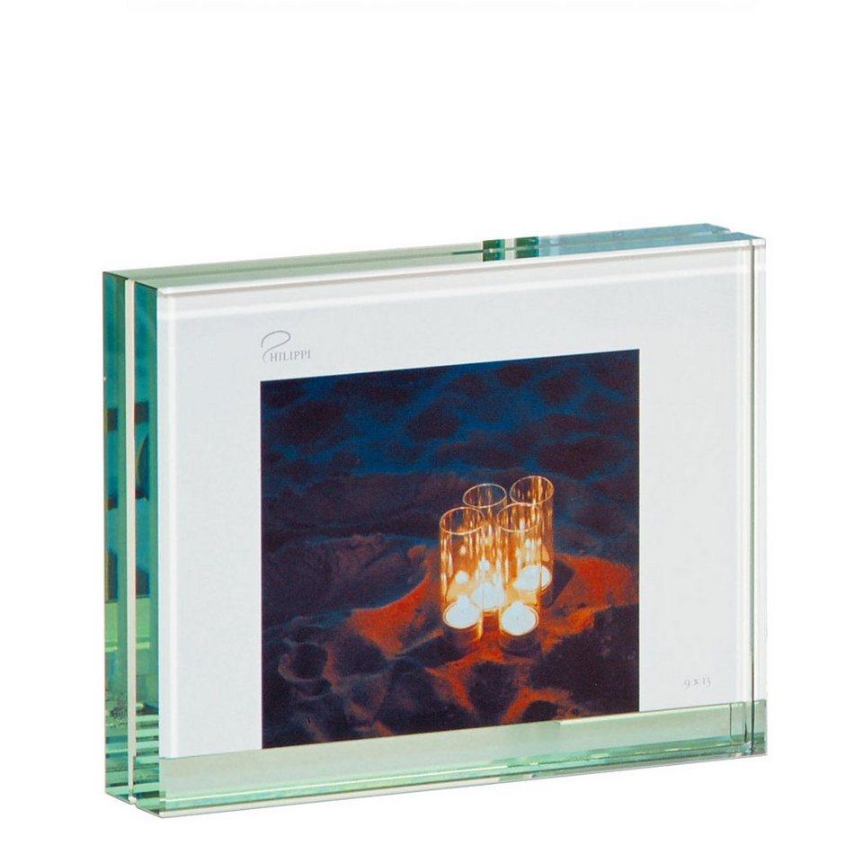 Philippi Philippi Bilderrahmen VISION quer 13x18 cm in Geschenkartikel