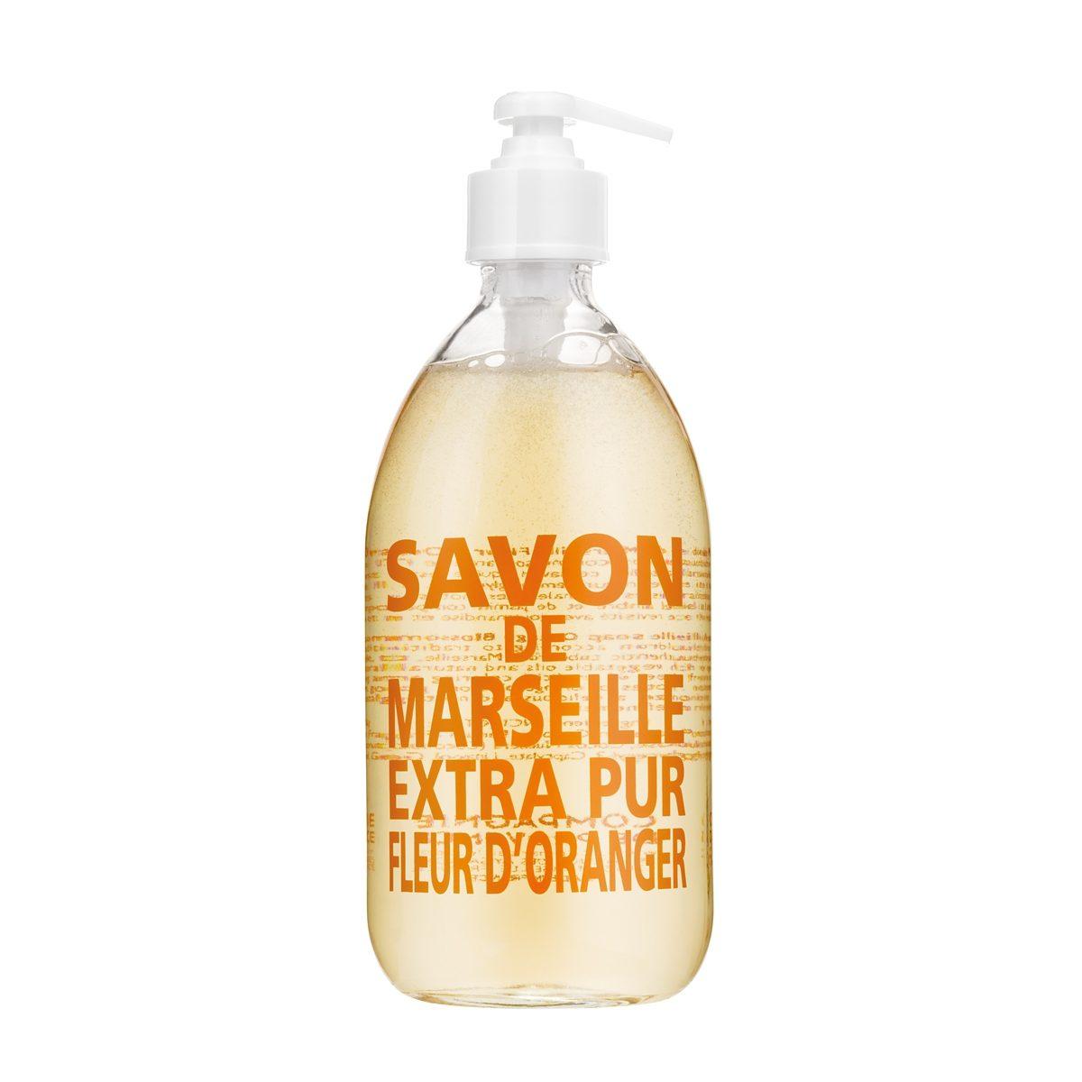 COMPAGNIE DE PROVENCE Compagnie de Provence Seifenspender Orangenblüten 500ml EXTRA PU
