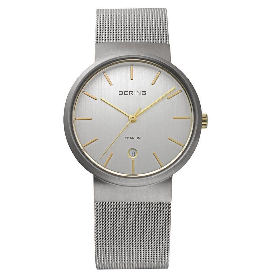 Bering Bering Time Herrenuhr CLASSIC 11036-004