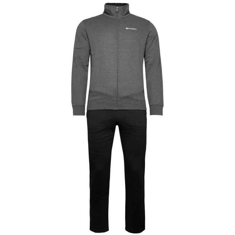 Champion Trainingsanzug »Full Zip Suit Herren«
