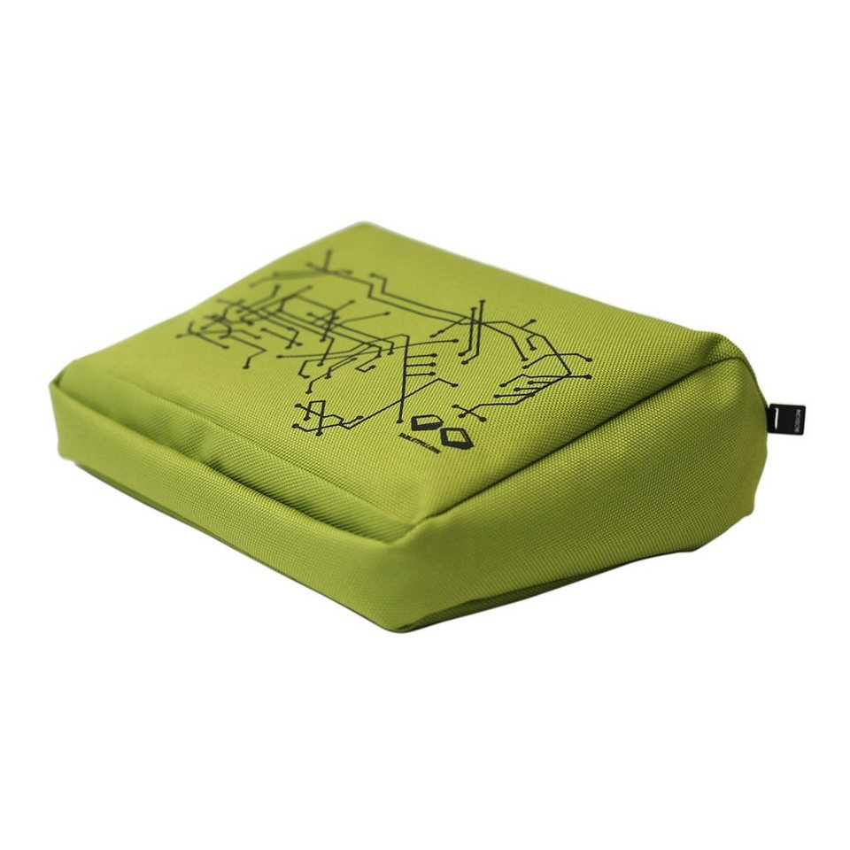 BOSIGN Bosign TABLETPILLOW lime in lime