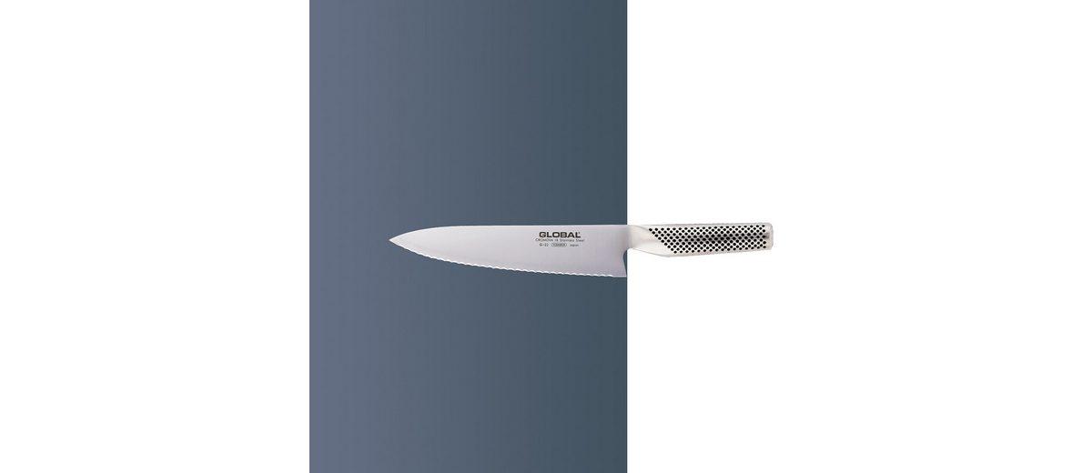 Global Global Brotmesser 20cm