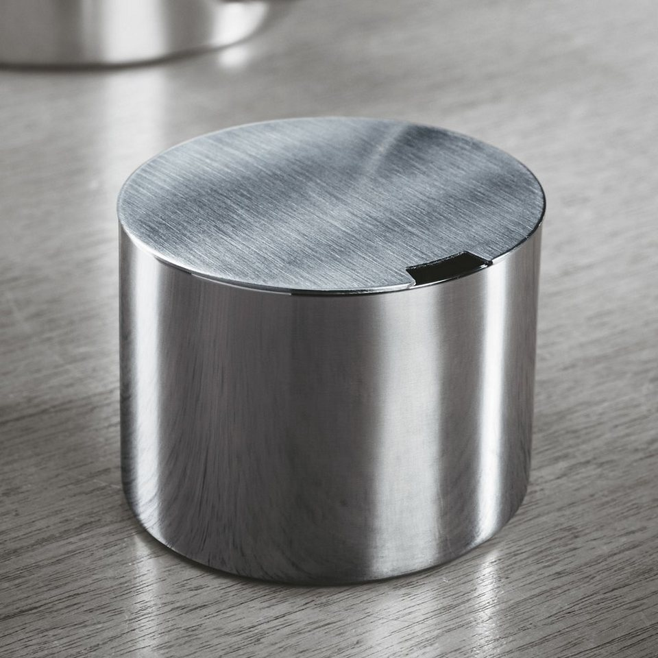 STELTON Stelton Zuckerschale 0.2 l in satin-poliert