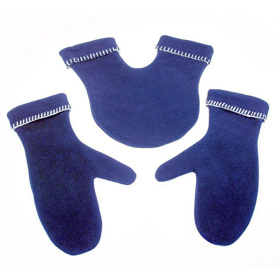 RADIUS Radius Handschuhe GLOVERS blau in blau