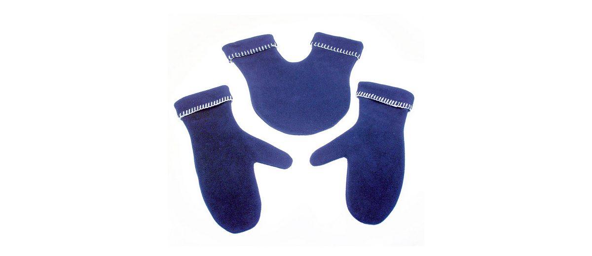 RADIUS Radius Handschuhe GLOVERS blau
