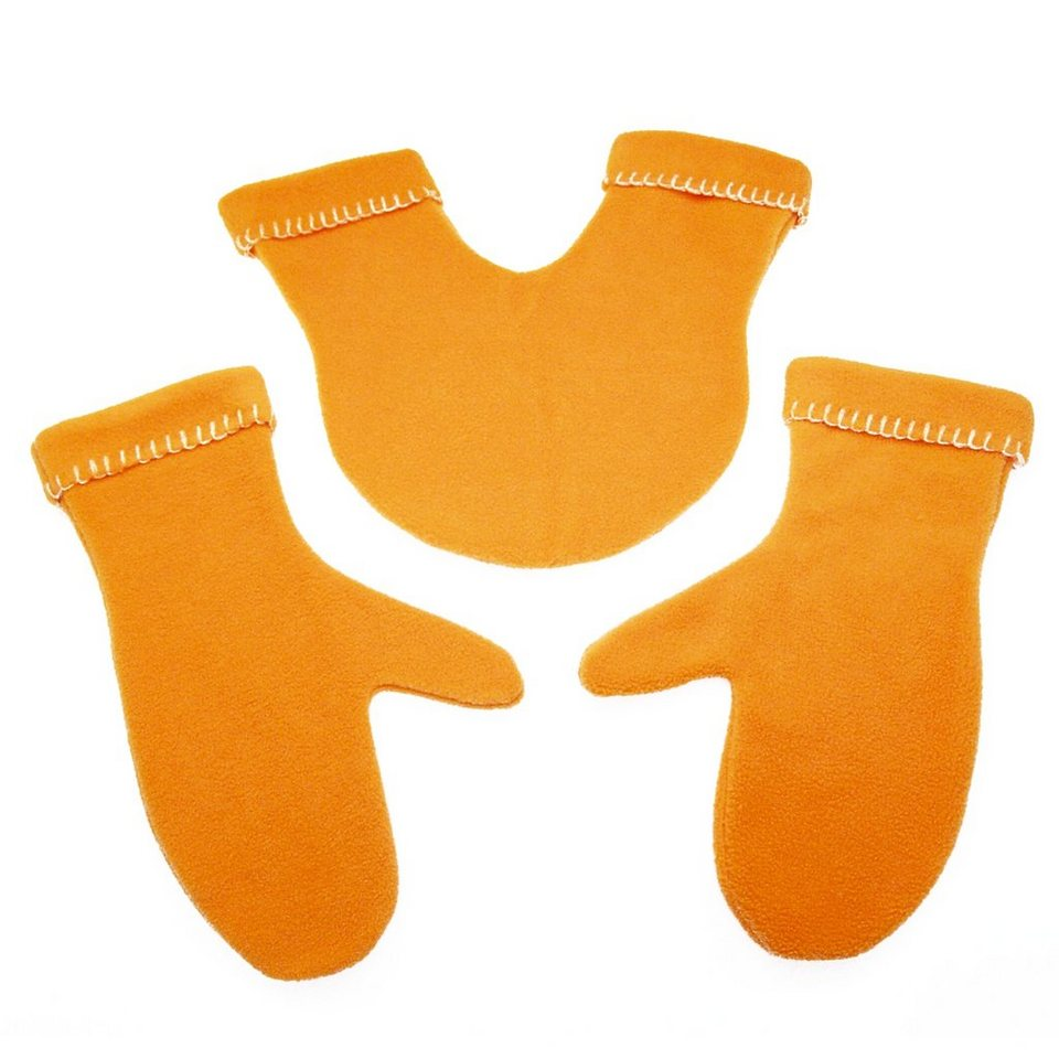 Radius Radius Handschuhe GLOVERS orange in orange