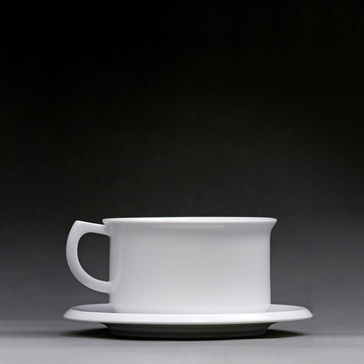 Sowden Sowden Teetasse mit Untertasse OSKAR