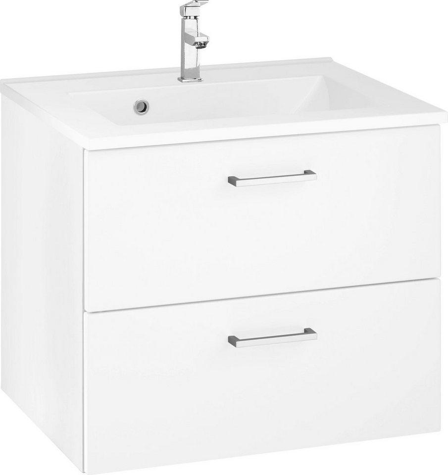 held mÖbel waschbeckenunterschrank »ribera« kaufen  otto