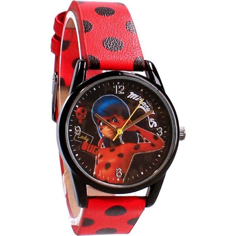 Vadobag Uhr »Kinderarmbanduhr Miraculous Super Heroez«