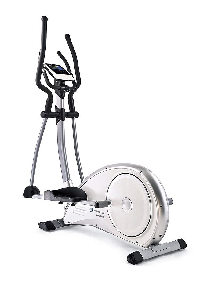 Crosstrainer-Ergometer, Horizon Fitness, »Syros Pro«