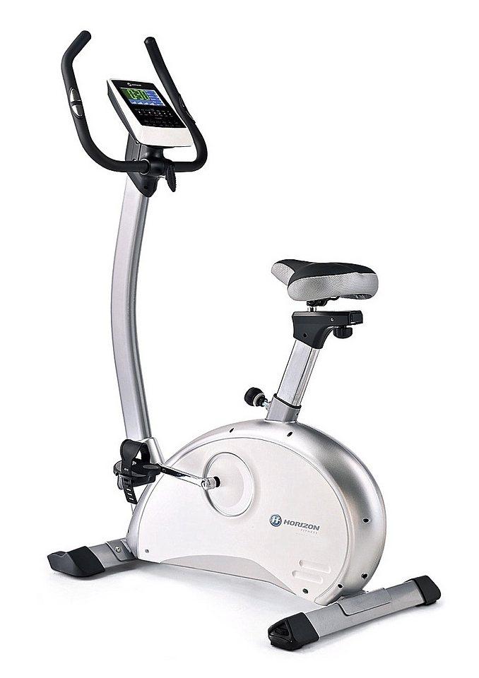 Ergometer, Horizon Fitness, »Paros Pro«, Testsieger Platz 1 FIT FOR FUN Ausgabe: 01/2014