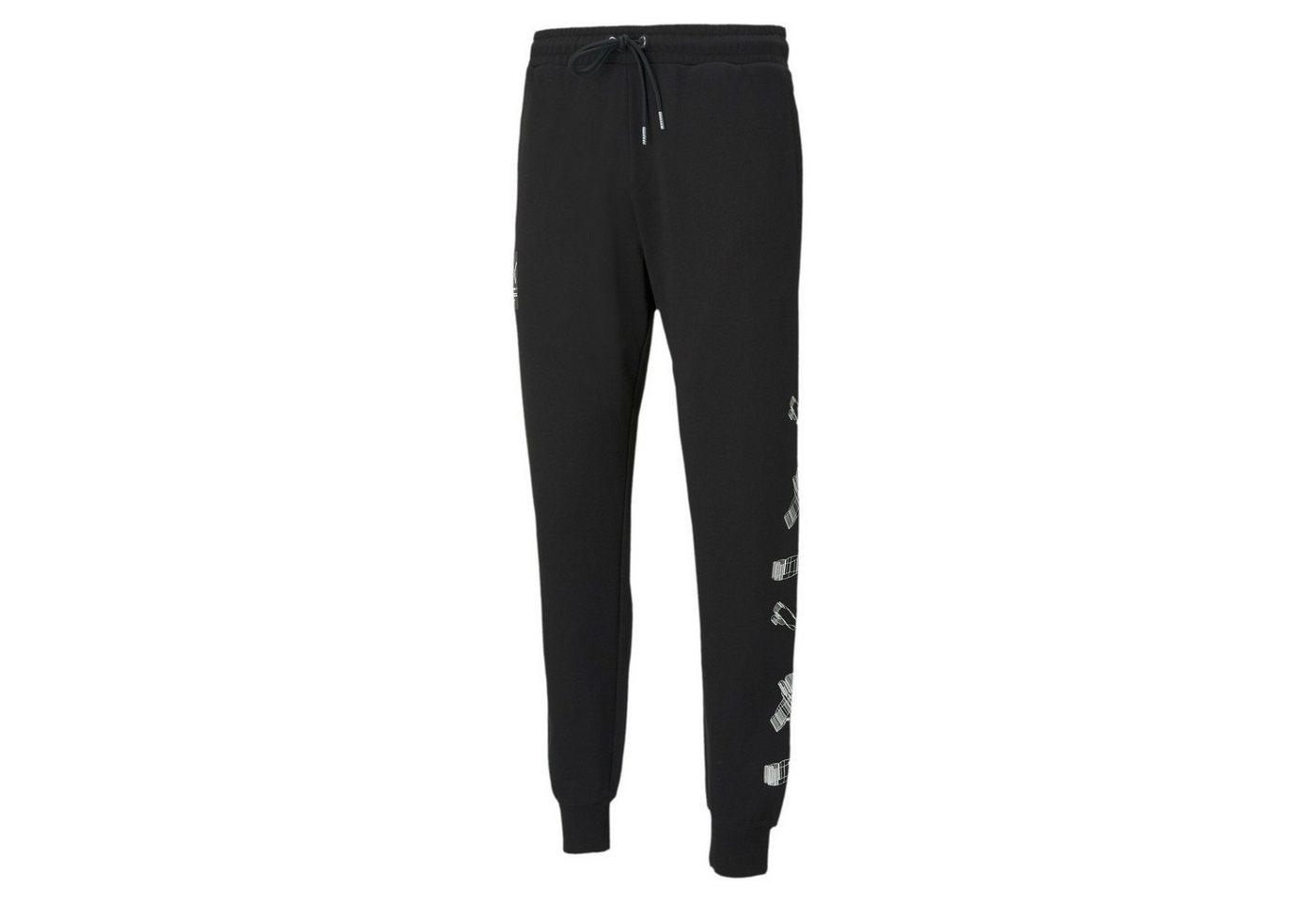 puma -  Jogginghose »Avenir Herren Sweatpants«