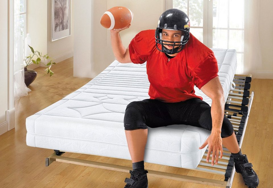 bonnell federkernmatratze sumo malie kaufen otto. Black Bedroom Furniture Sets. Home Design Ideas