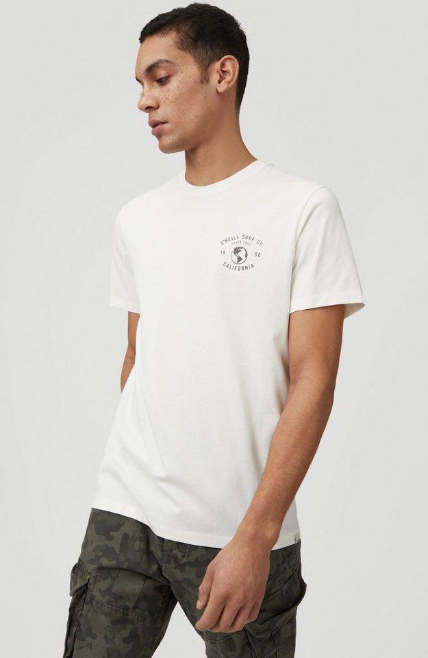 "o'neill -  T-Shirt »""It's A Small World""«"