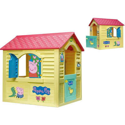 Educa Spielhaus Peppa Pig House