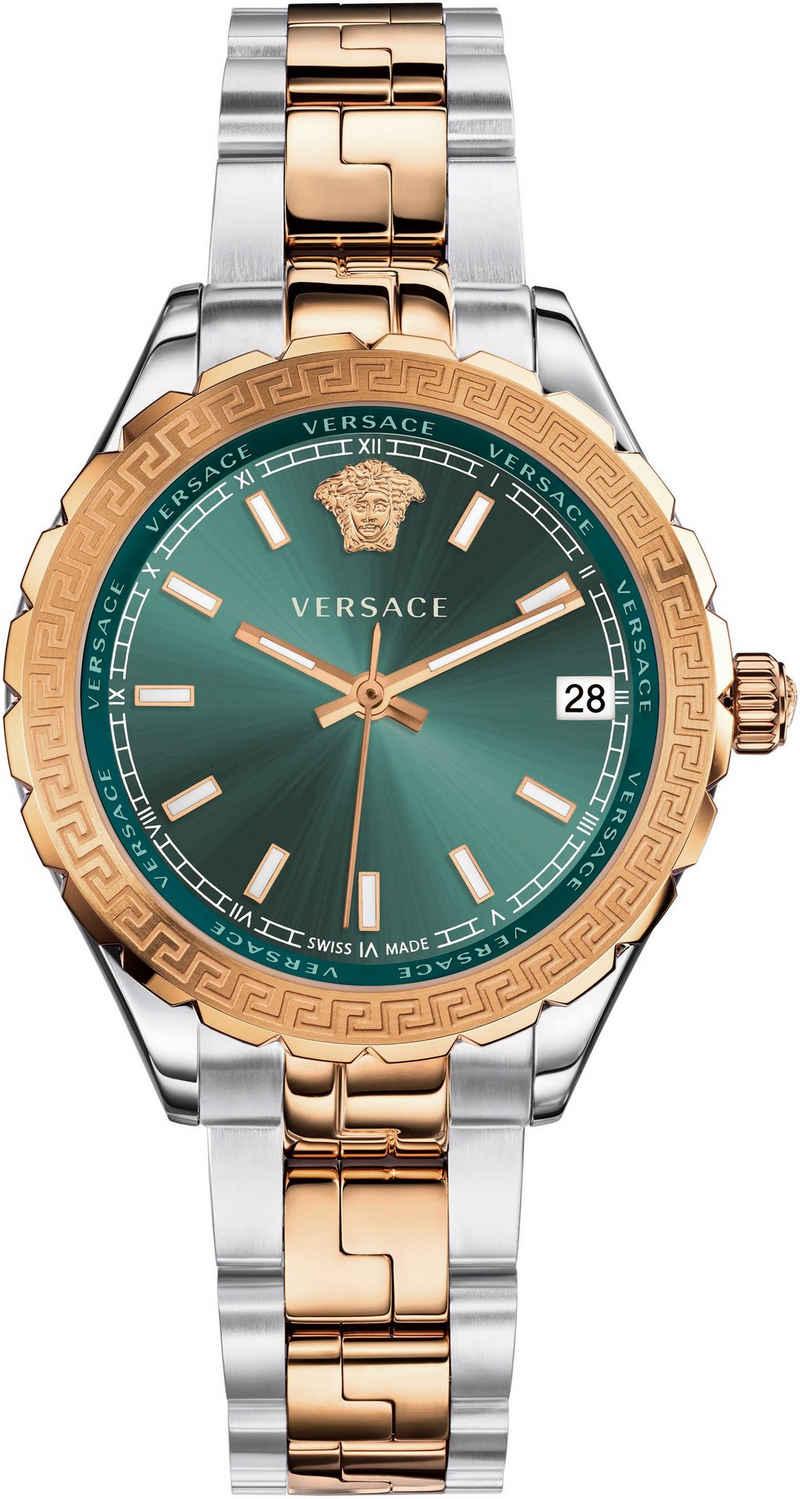 Versace Schweizer Uhr »HELLENYIUM, V12050016«