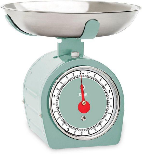ADE Küchenwaage »KM1 900 Shirley« | Küche und Esszimmer > Küchengeräte > Küchenwaagen | ADE