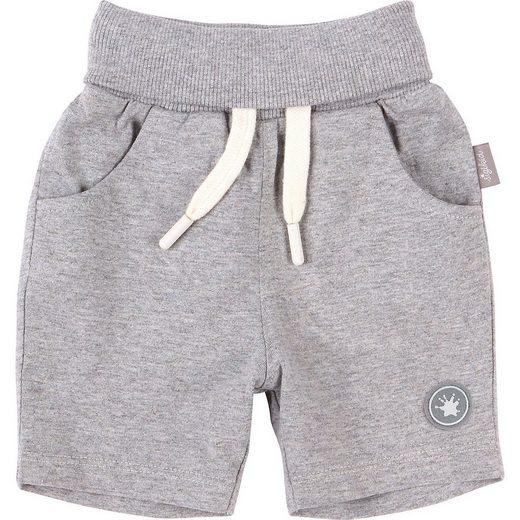 Sigikid Sweatshorts »Baby Sweatshorts für Jungen«