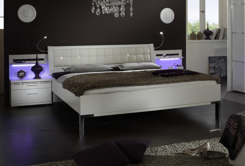 WIEMANN Bett »Dubai«