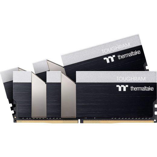 Thermaltake »DIMM 16 GB DDR4-4000 Kit« Arbeitsspeicher