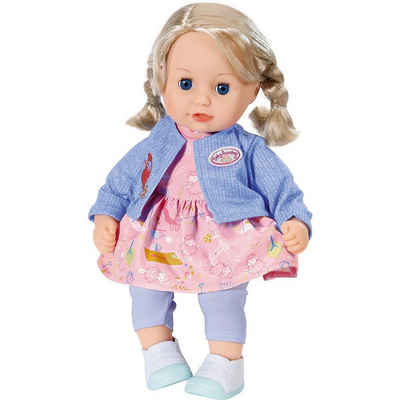 Zapf Creation® Babypuppe »Baby Annabell® Little Sophia 36 cm«