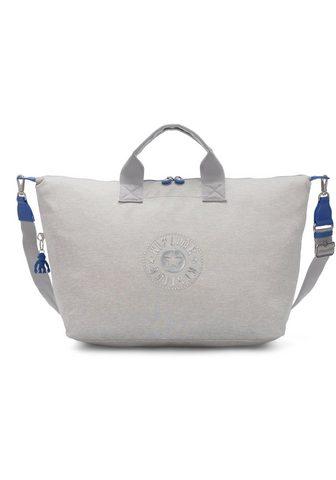KIPLING Kelioninis krepšys »Kala M Soft Grey«