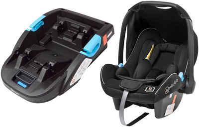BabyGo Autokindersitz »Travel XP + Base«, 5,8 kg