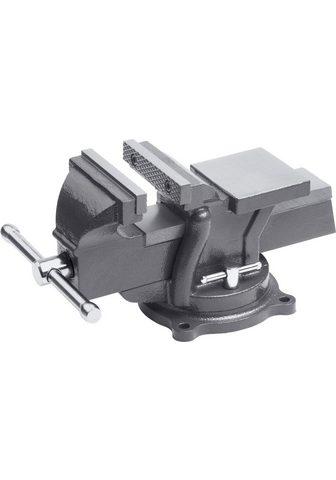 meister Schraubstock 100 mm drehbar