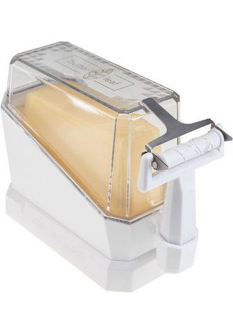 butter leaf Butterdose »butter-leaf« Kunststoff (1...
