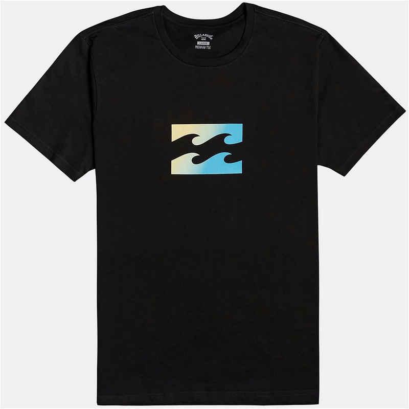 Billabong T-Shirt »TEAM WAVE SS«