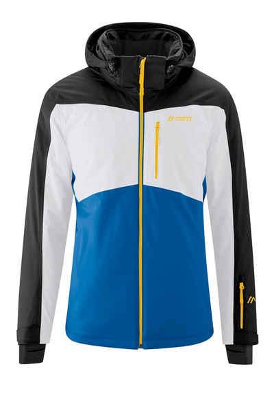 Maier Sports Skijacke »Seppl« Sportive Skijacke mit modernem Design