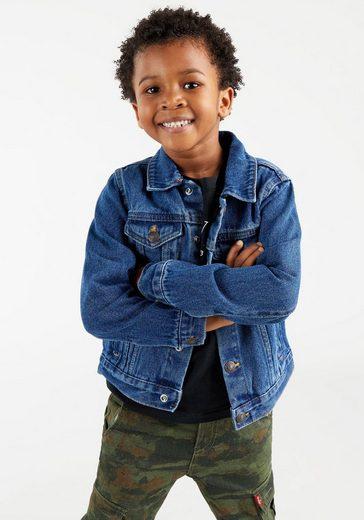 Levi's Kidswear Jeansjacke