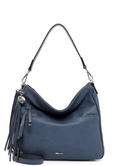 Tamaris Handtasche »Adele«, Für Damen