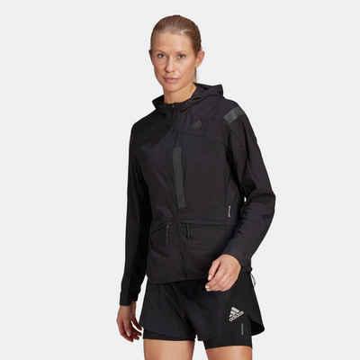 adidas Performance Trainingsjacke »Marathon Translucent Jacke«