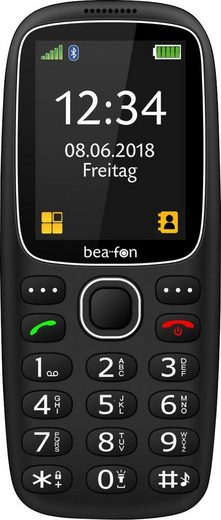 Beafon SL360 Handy (6,09 cm/2,4 Zoll)