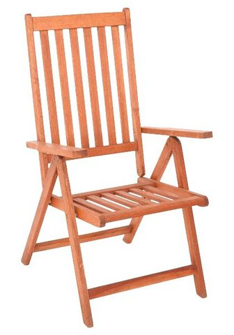 MERXX Sodo kėdė »Vitoria« Eukalyptusholz kla...
