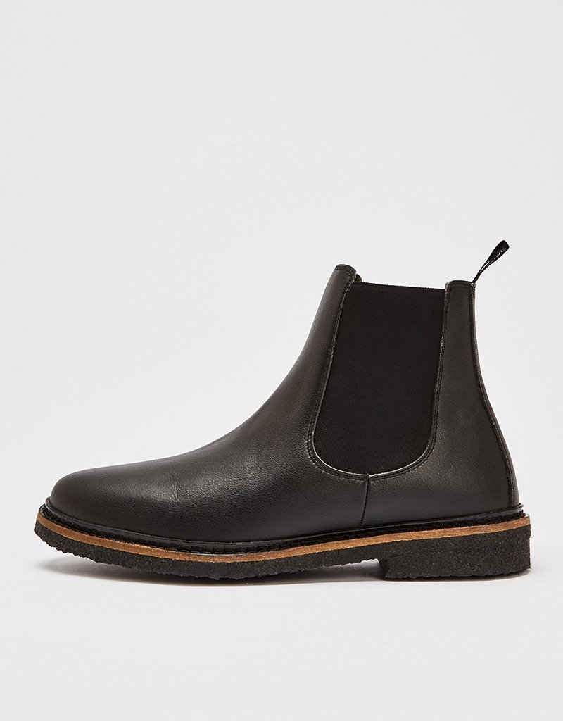 NINE TO FIVE »Creppy Chelsea #luka« Chelseaboots