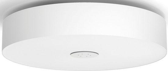 Philips Hue LED Deckenleuchte »Fair«, LED Deckenleuchte, weiß, 3000 Lumen