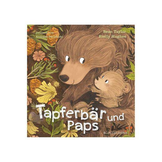 Sauerländer Verlag Tapferbär und Paps