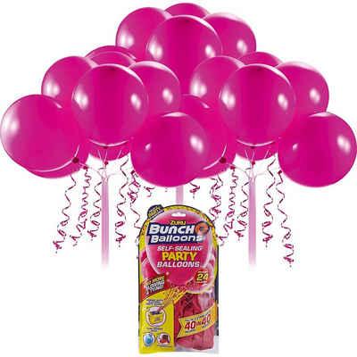 ZURU Luftballon »Bunch-O-Balloons- Party Balloons Refill Set (grün«