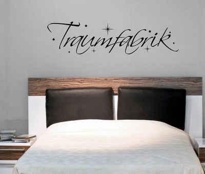 Schlafzimmer Wandtattoos Online Kaufen Otto