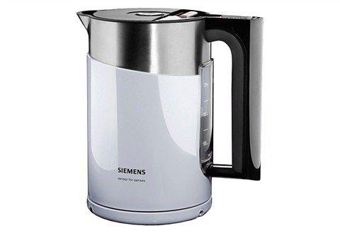 Siemens wasserkocher tw86105p 1 5 l 2400 w otto - Siemens wasserkocher porsche design undicht ...