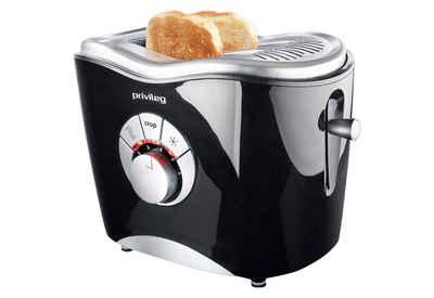 Privileg Toaster, für 2 Scheiben, 860 Watt Sale Angebote