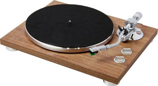 TEAC »TN-400BT« Plattenspieler (Riemenantrieb, Bluetooth, mit Bluetooth)