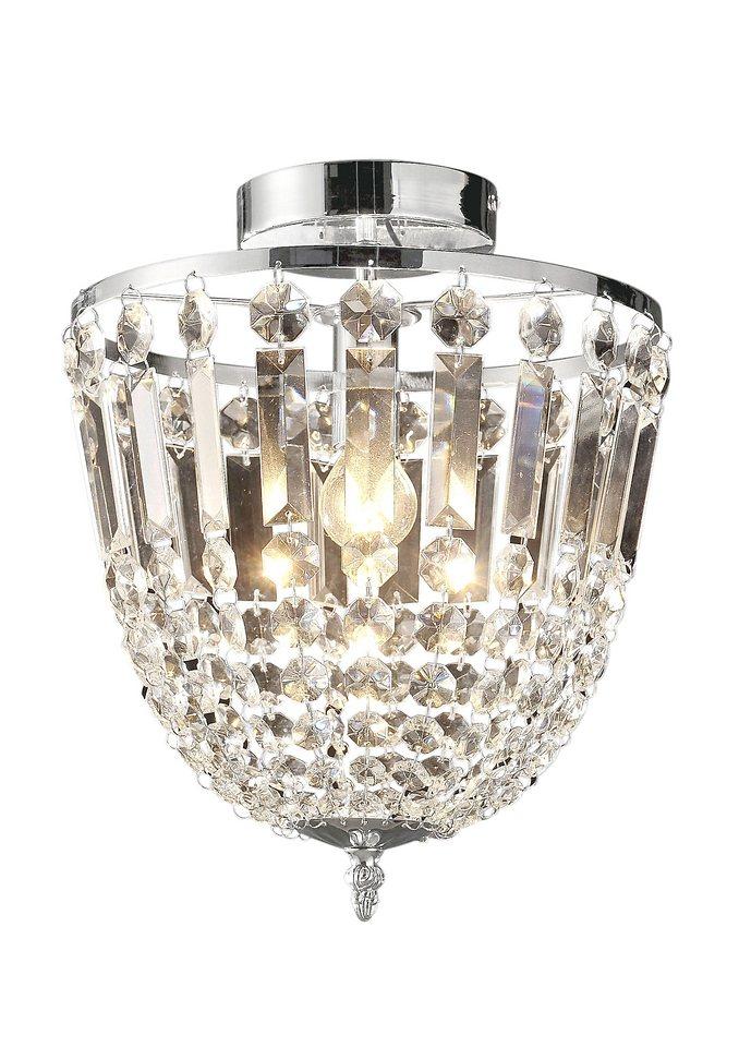deckenlampe 1 flg leuchten direkt online kaufen otto. Black Bedroom Furniture Sets. Home Design Ideas