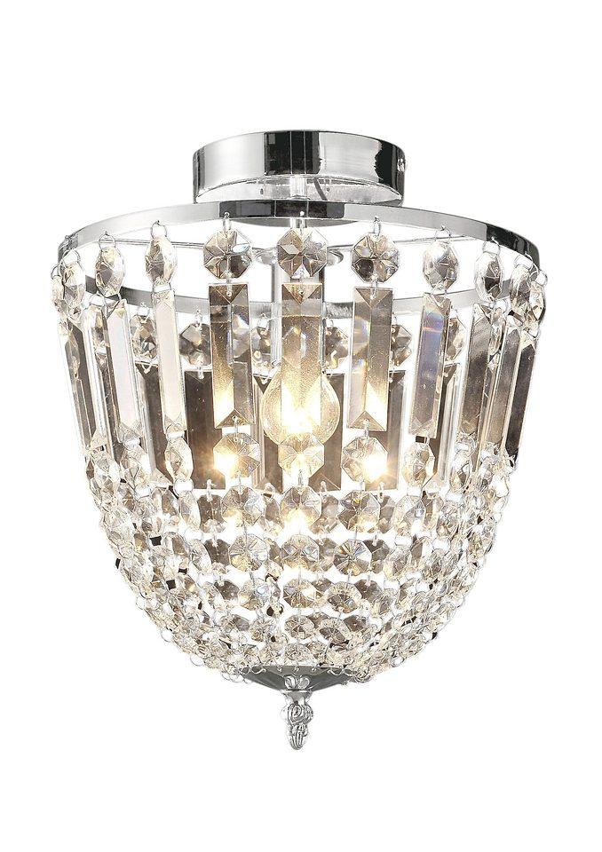 Deckenlampe, 1-flg., Leuchten Direkt