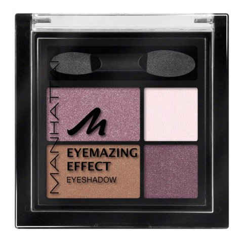 MANHATTAN Lidschatten-Palette »Eyemazing Effect«