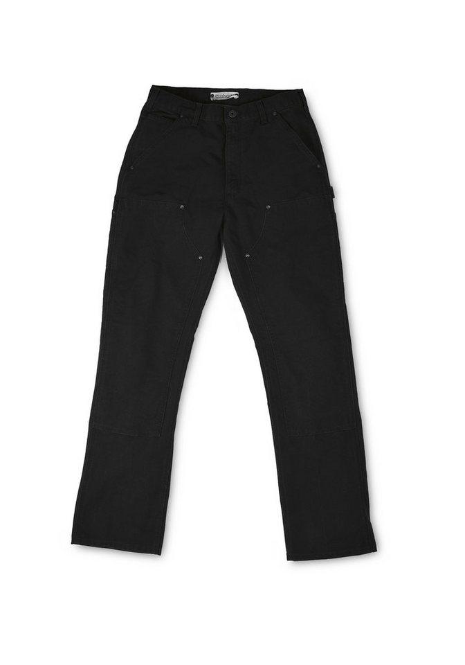 Arbeitshose »EB 136« in schwarz