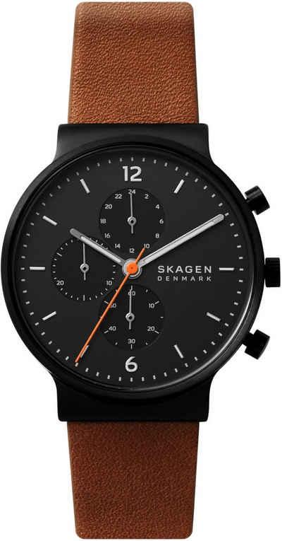 Skagen Chronograph »SKW6767,ANCHER«