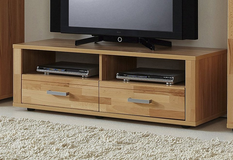 Tv Board 120 Cm : tv lowboard breite 120 cm online kaufen otto ~ Bigdaddyawards.com Haus und Dekorationen